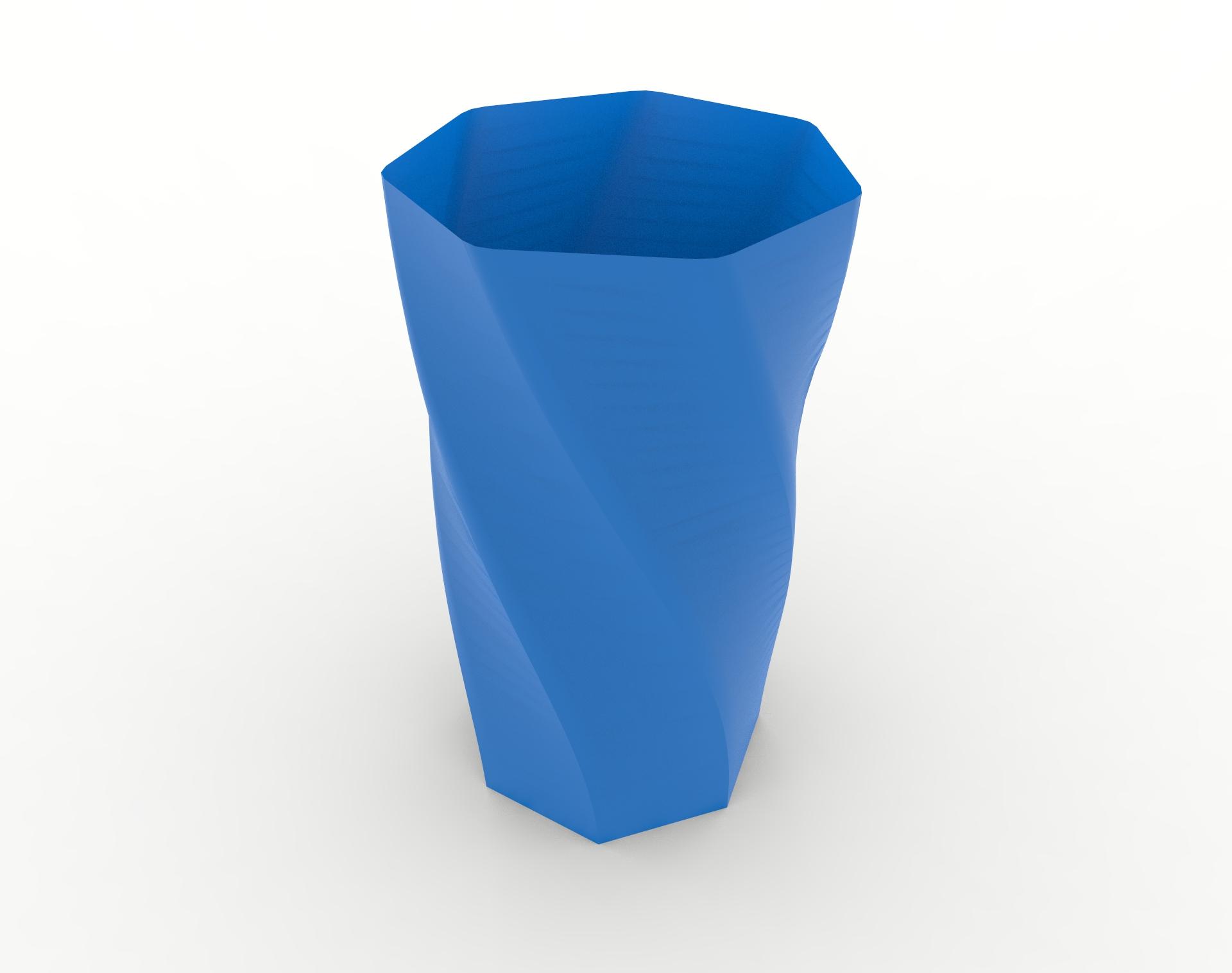 Vaso da Tavolo