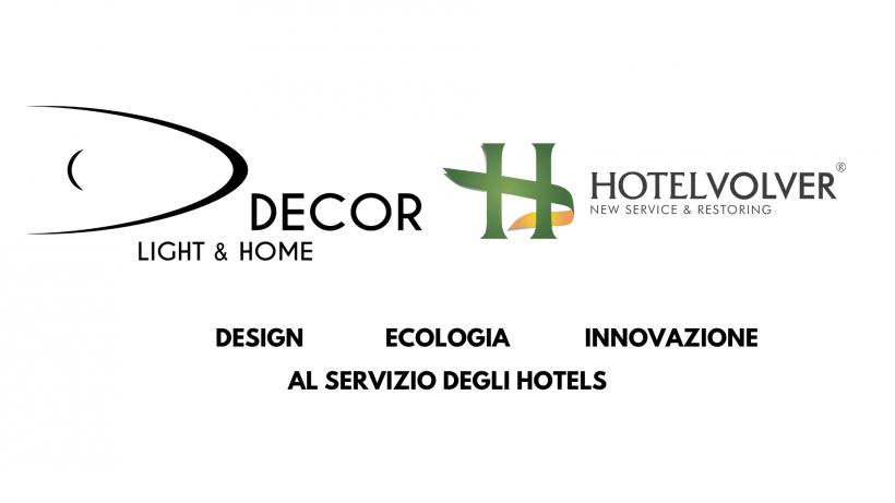 Decor - Hotel Volver